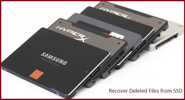 recover deleted files from ssd trim