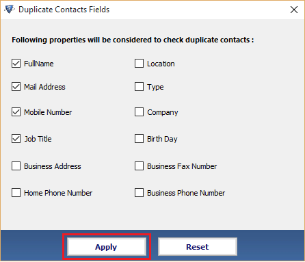 Import Lotus Notes Contacts to Outlook
