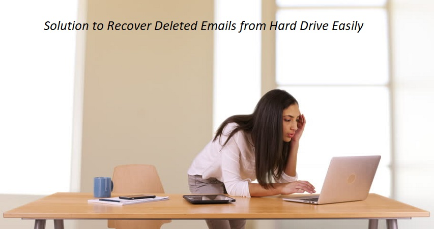 recover deleted emails from computer