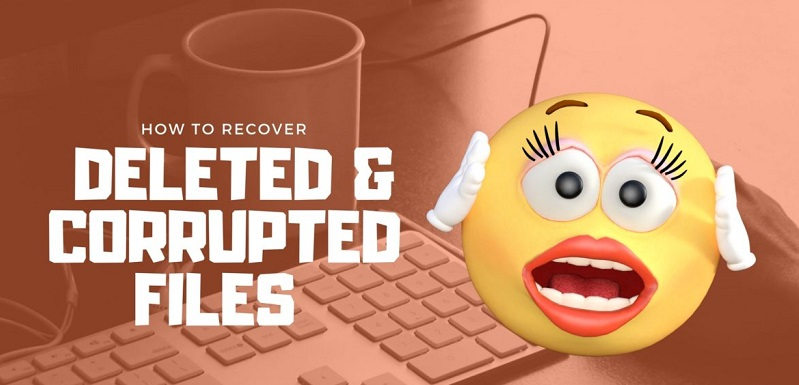 deleted photos recovery software