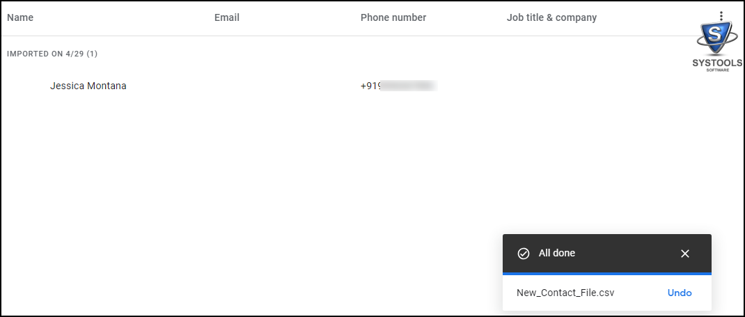 How to Backup Outlook Contacts to Gmail – Outlook Contacts to Gmail