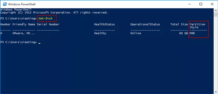 How Do I Know if MBR or GPT Windows 10