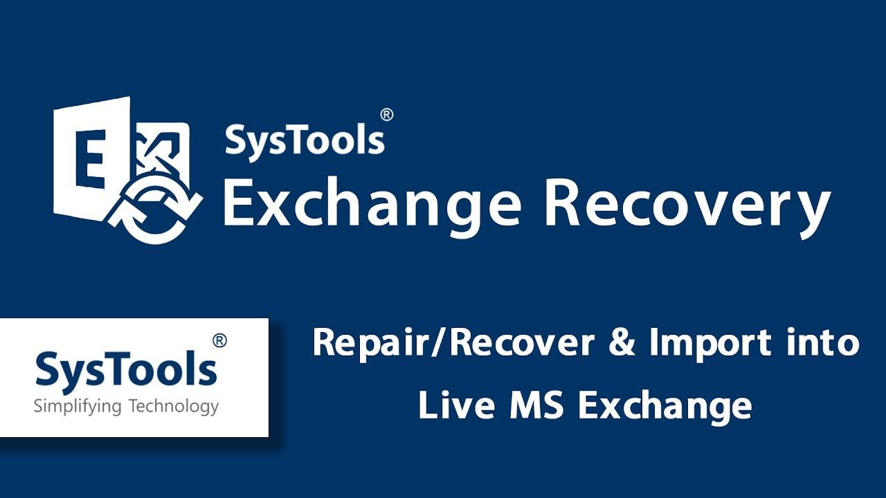repair exchange 2010 mailbox database
