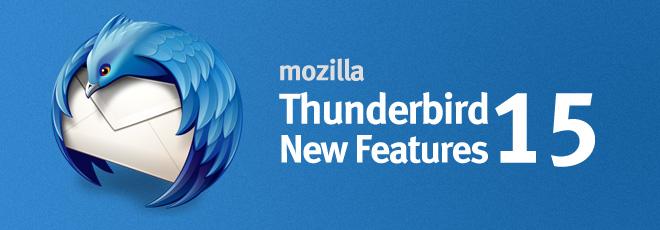 16 Advantages of Thunderbird