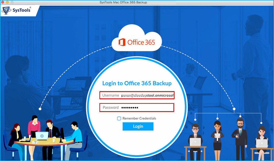 Office 365 Add
