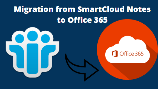 migrate smartcloud notes to office 365