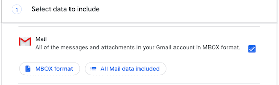 mail download