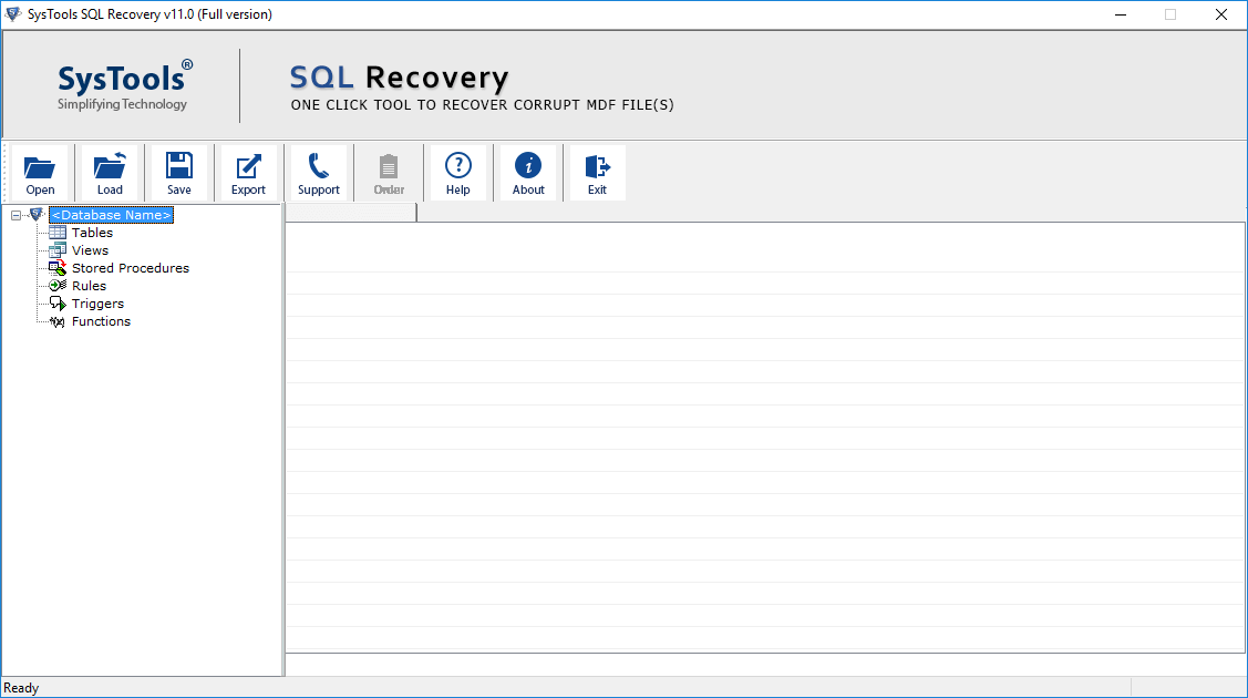 launch-sql-server-recovery-software