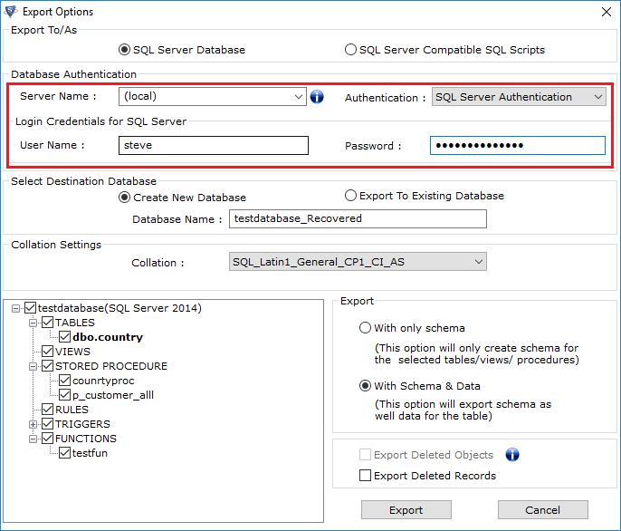 sql-server-authentication-details
