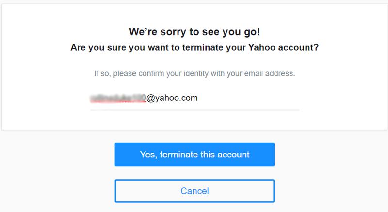 terminate-account