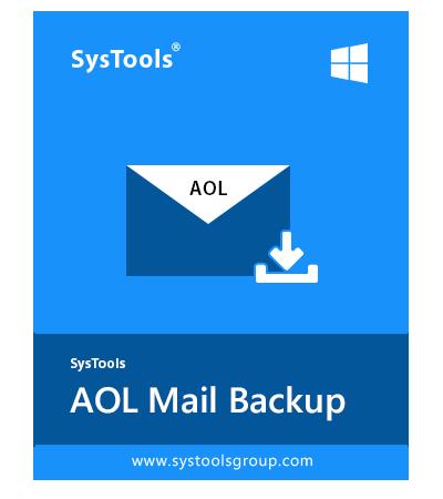 aol mail Backup Software