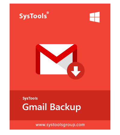 Gmail Backup Software