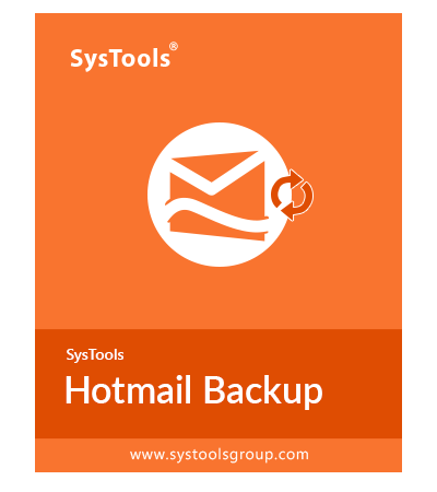 Hotmail Backup Software