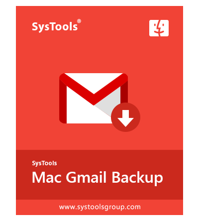 Gmail Backup Wizard Mac