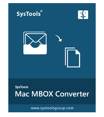MBOX to EML Wizard Mac
