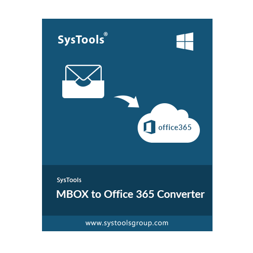 import MBOX to Outlook Office 365