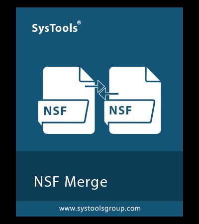 NSF Merge tool