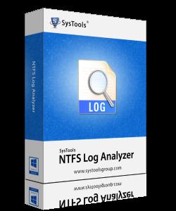 NTFS Log Analyzer tool