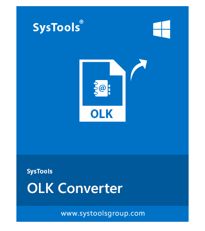 OLK to EML converter software