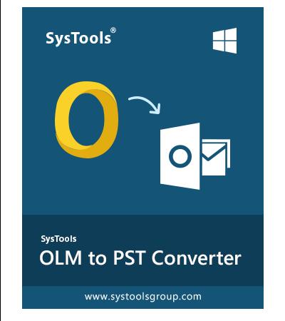 Convert OLM to EML Box