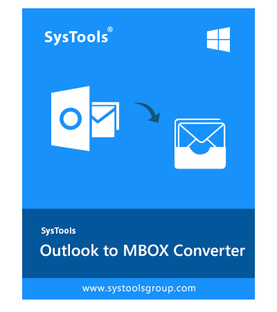 PST to MBOX converter software