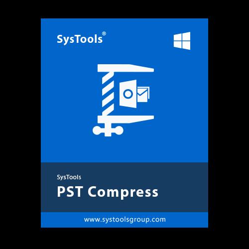 PST Compress
