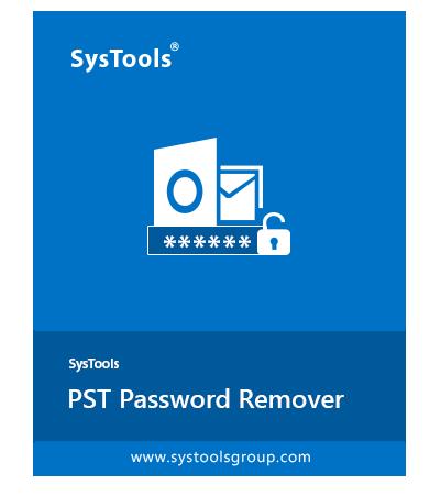 PST password Remover