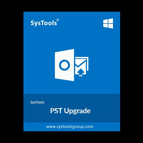 PST upgrade