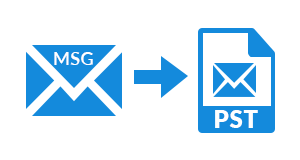 msg to outlook converter