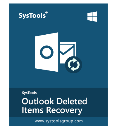 Outlook Deleted Items Recovery