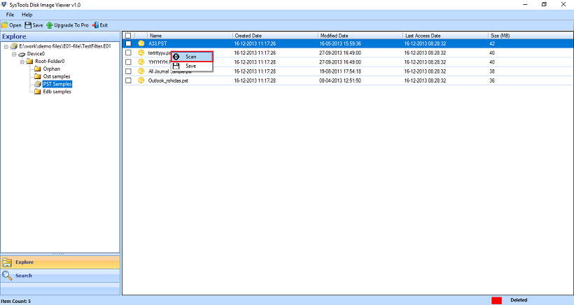 disc image file opener free download