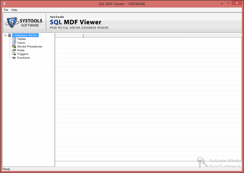 steps to view mdf file online