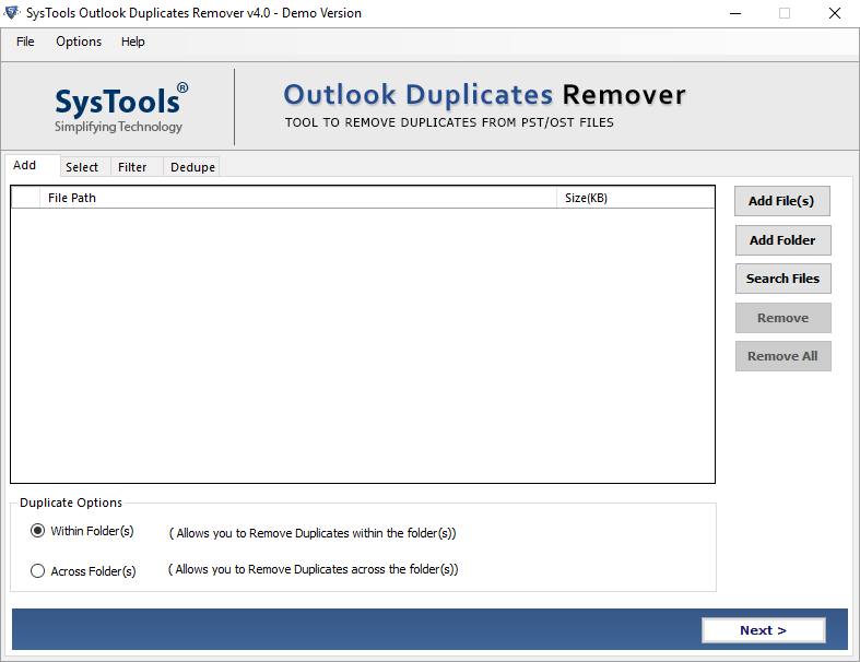 remover software download
