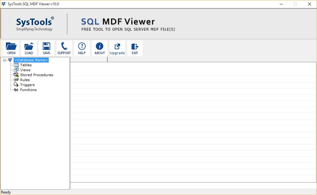MDF viewer online